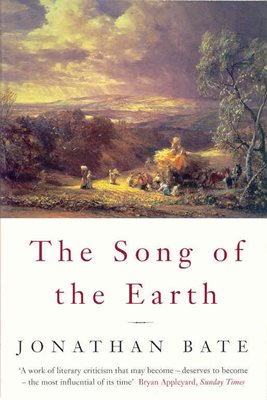 Book cover for Song of the Earth